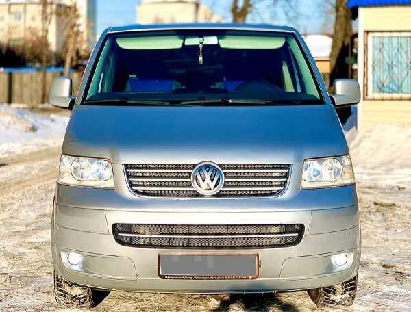 Volkswagen Multivan, 2003 год, 900 000 руб.