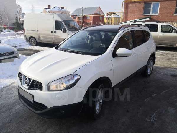 Nissan Qashqai+2, 2013 год, 780 000 руб.