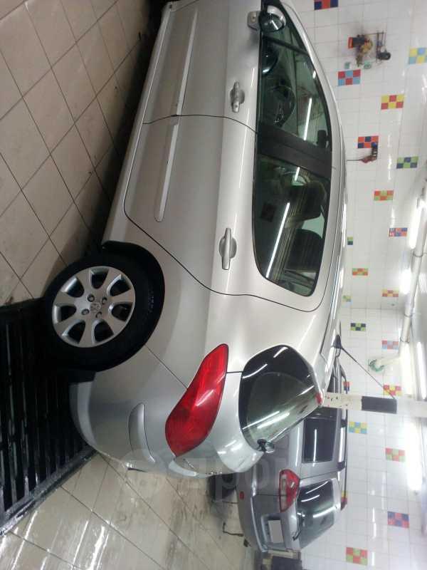 Peugeot 308, 2009 год, 285 000 руб.