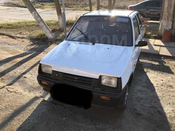 Лада 1111 Ока, 1999 год, 125 000 руб.