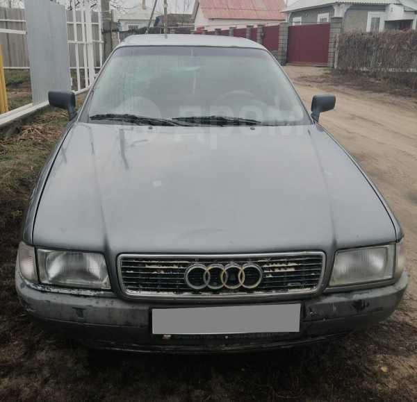 Audi 80, 1989 год, 110 000 руб.