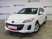 Стерлитамак Mazda3 2011