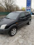 Ford Fusion, 2005 год, 287 000 руб.