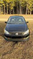 Volkswagen Polo, 2018 год, 830 000 руб.