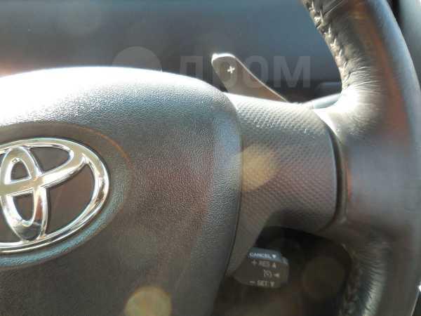 Toyota Ractis, 2008 год, 438 000 руб.