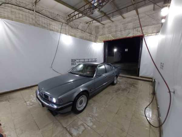 BMW 7-Series, 1994 год, 135 000 руб.