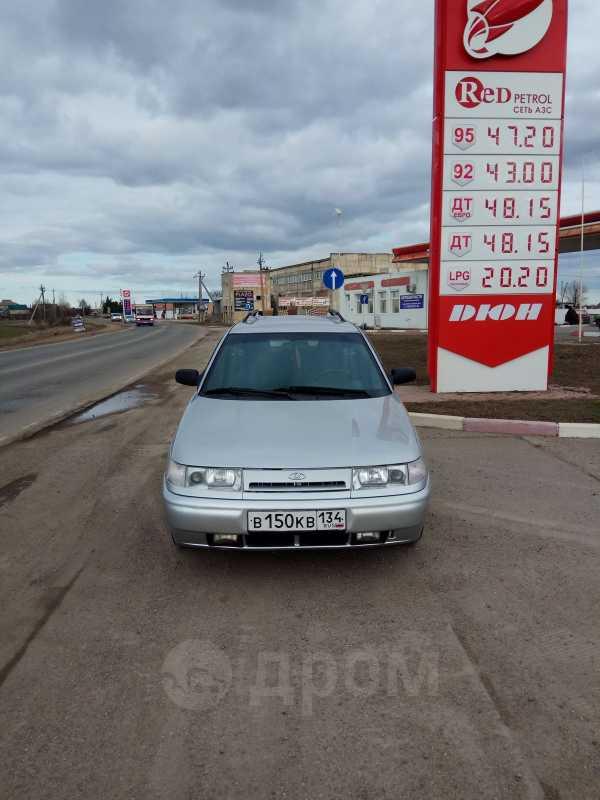 Лада 2111, 2004 год, 130 000 руб.
