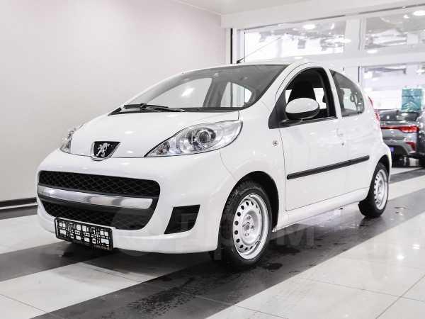 Peugeot 107, 2011 год, 350 000 руб.