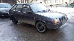 Йошкар-Ола Лада 2109 2000