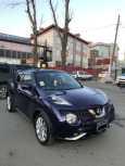 Nissan Juke, 2016 год, 730 000 руб.