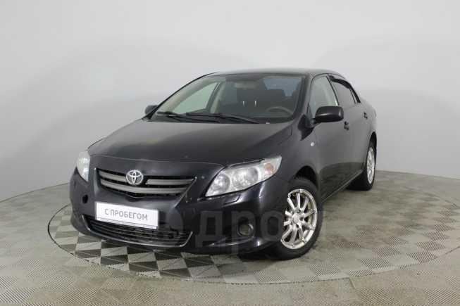 Toyota Corolla, 2007 год, 300 000 руб.