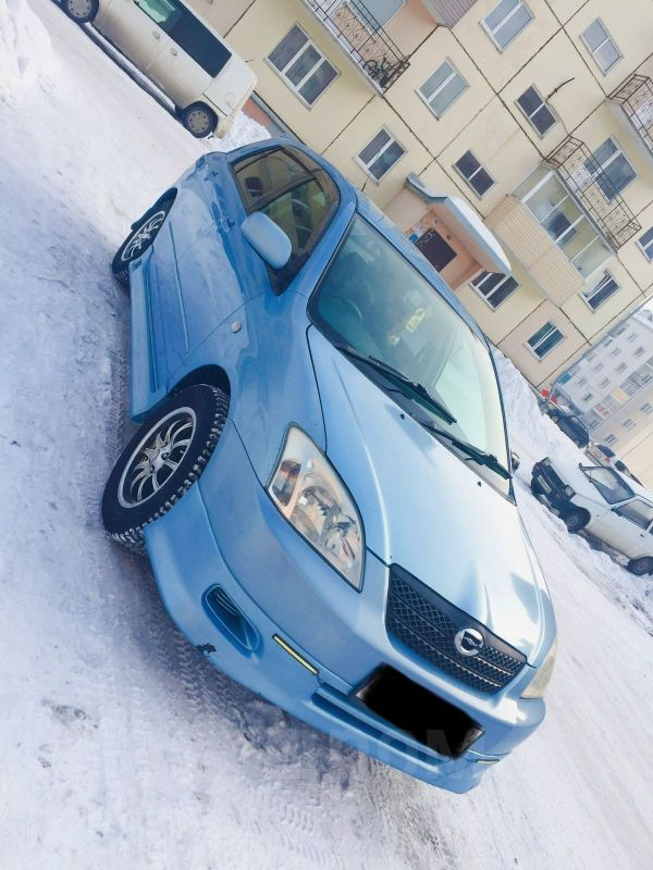 Toyota Corolla Runx, 2002 год, 315 000 руб.