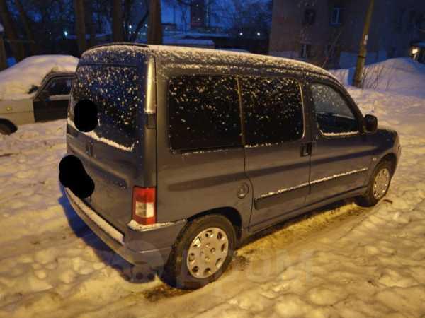 Peugeot Partner Origin, 2010 год, 225 000 руб.