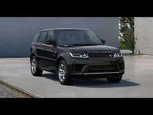 Набережные Челны Range Rover Sport