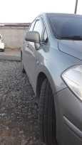 Nissan Tiida, 2007 год, 380 000 руб.
