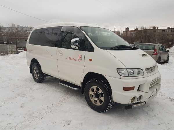 Mitsubishi Delica, 1999 год, 370 000 руб.