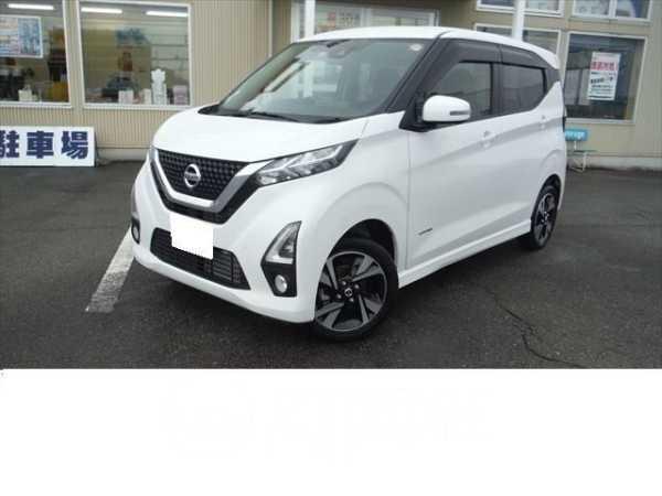 Nissan DAYZ, 2019 год, 397 000 руб.