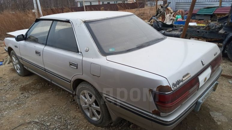 Toyota Crown, 1990 год, 60 000 руб.