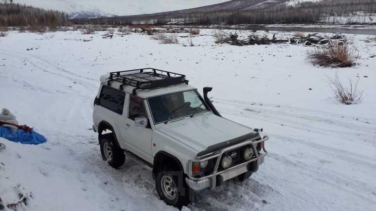 Nissan Safari, 1993 год, 450 000 руб.