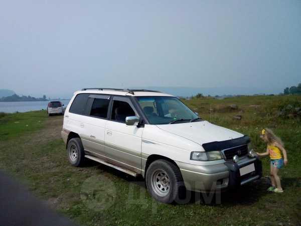 Mazda Efini MPV, 1998 год, 290 000 руб.