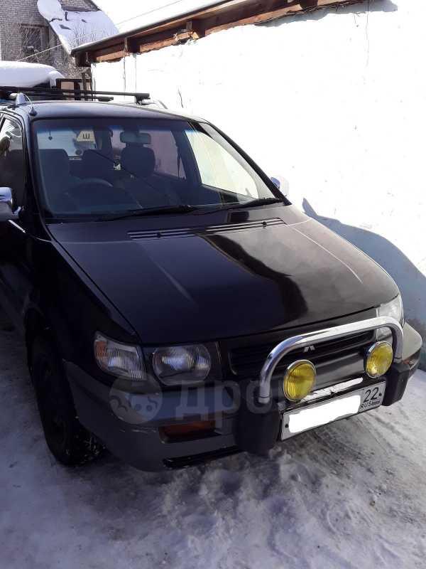 Mitsubishi Chariot, 1994 год, 95 000 руб.