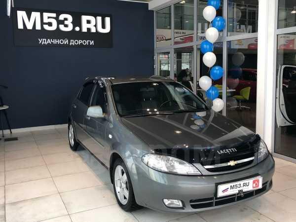 Chevrolet Lacetti, 2012 год, 353 000 руб.