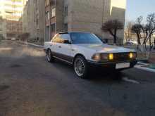 Чита Toyota Crown 1991