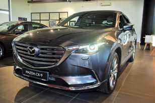 Кемерово Mazda CX-9 2020