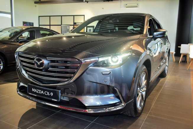Mazda CX-9, 2020 год, 3 356 790 руб.