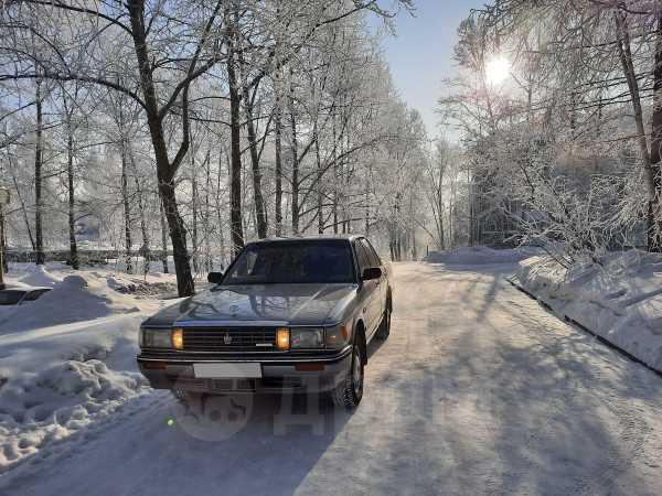 Toyota Crown, 1989 год, 170 000 руб.