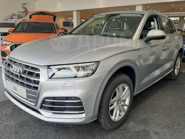 Audi Q5, 2019 год, 3 781 585 руб.