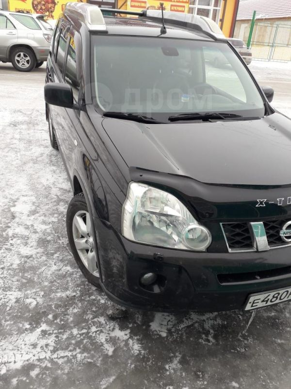 Nissan X-Trail, 2007 год, 620 000 руб.