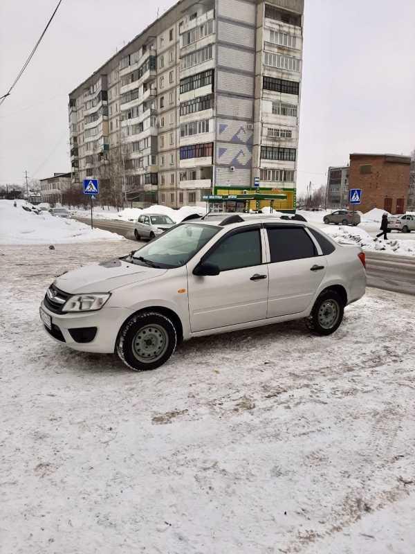 Лада Гранта, 2014 год, 300 000 руб.