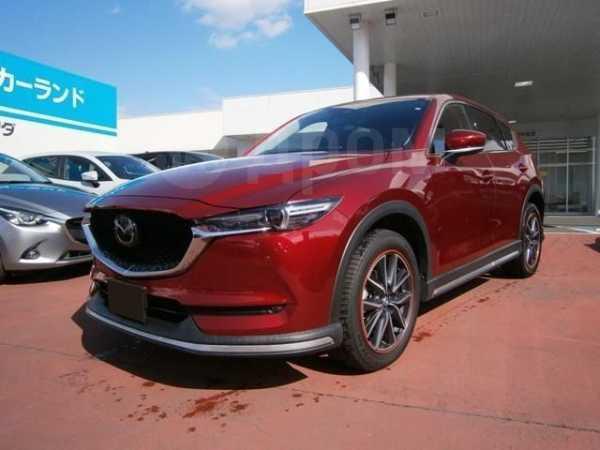 Mazda CX-5, 2019 год, 1 269 000 руб.