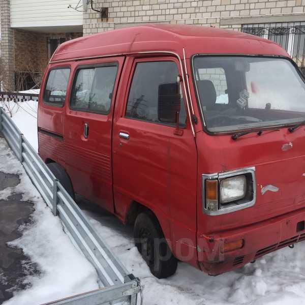 Honda Acty, 1983 год, 18 000 руб.