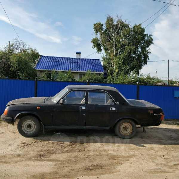 ГАЗ 31029 Волга, 1990 год, 17 000 руб.