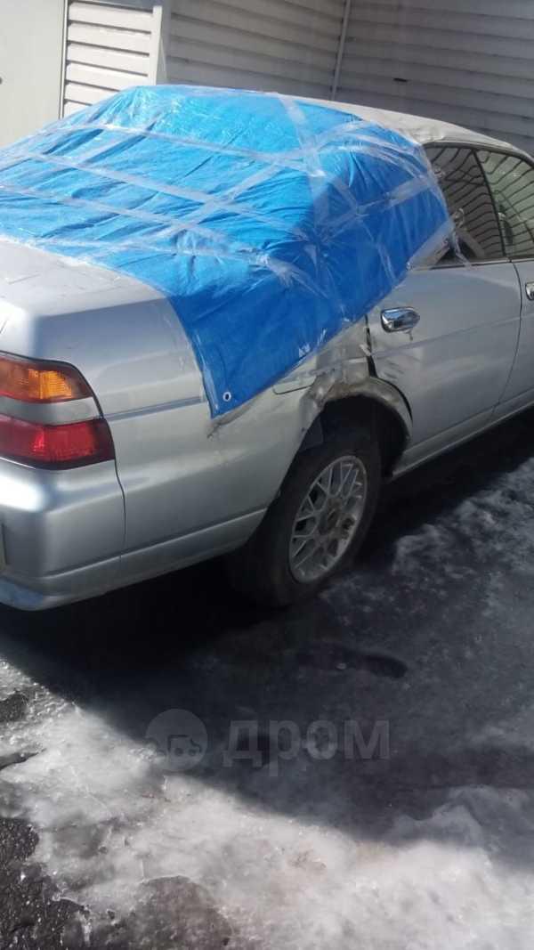 Nissan Laurel, 1998 год, 60 000 руб.