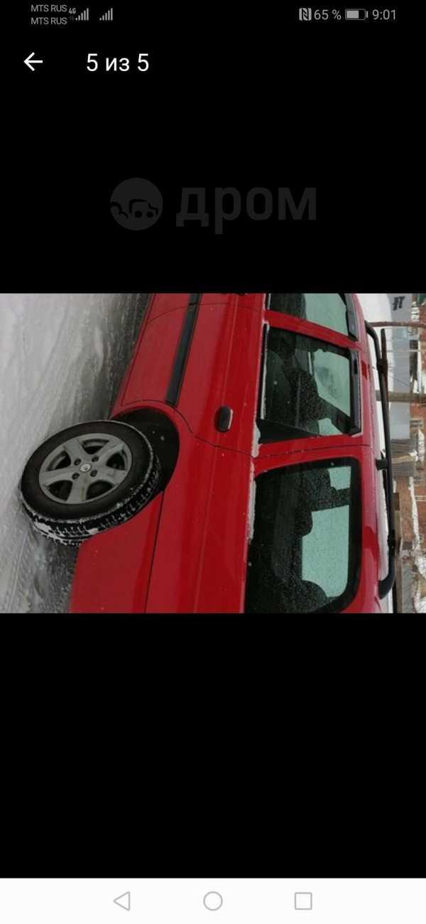 Ford Escort, 1997 год, 95 000 руб.