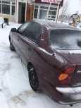 Chevrolet Lanos, 2008 год, 120 000 руб.