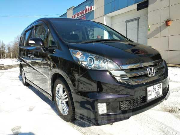 Honda Stepwgn, 2009 год, 559 000 руб.
