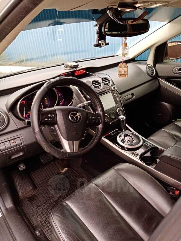 Mazda CX-7, 2010 год, 700 000 руб.