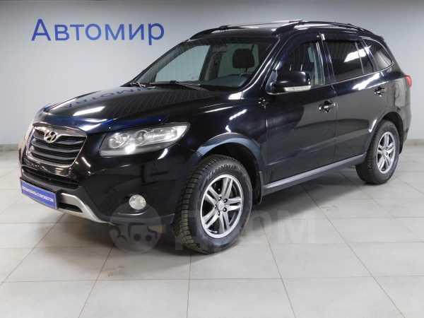 Hyundai Santa Fe, 2011 год, 765 000 руб.