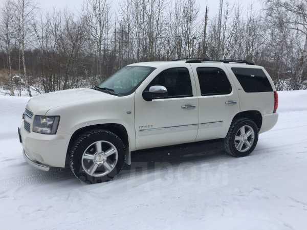 Chevrolet Tahoe, 2012 год, 1 430 000 руб.