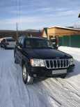 Jeep Grand Cherokee, 2003 год, 520 000 руб.