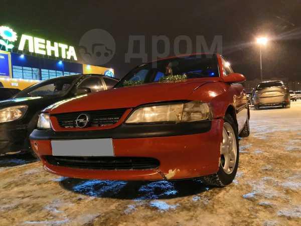Opel Vectra, 1998 год, 60 000 руб.