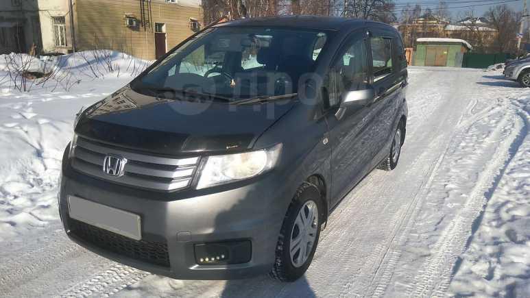 Honda Freed Spike, 2011 год, 560 000 руб.