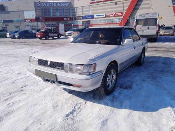 Toyota Chaser, 1990 год, 90 000 руб.