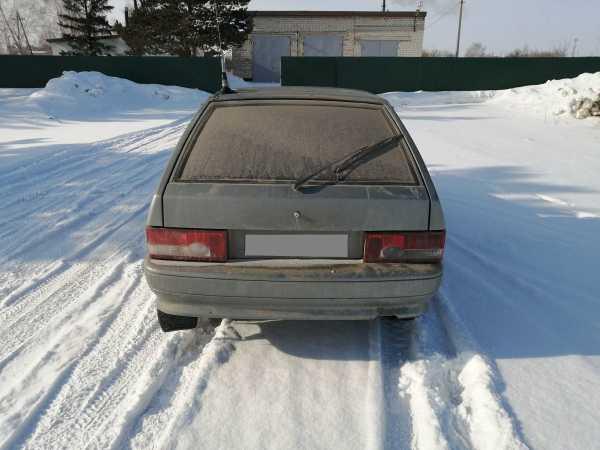 Лада 2114 Самара, 2004 год, 88 000 руб.