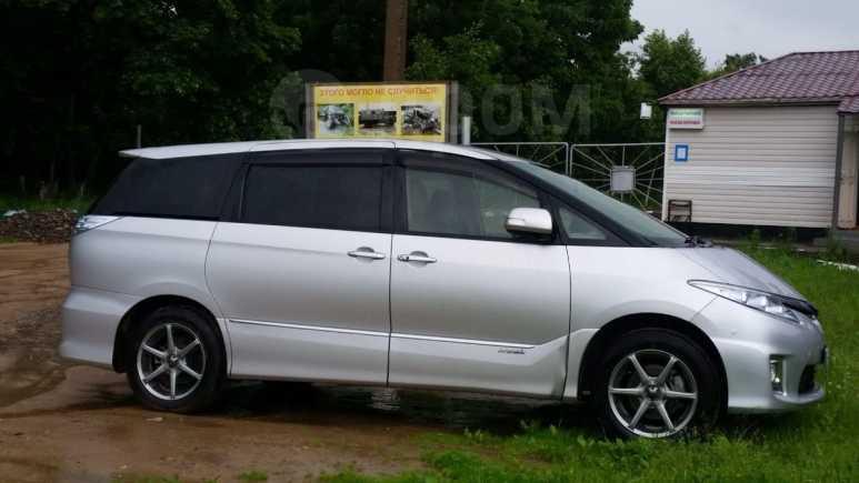Toyota Estima, 2010 год, 1 000 000 руб.