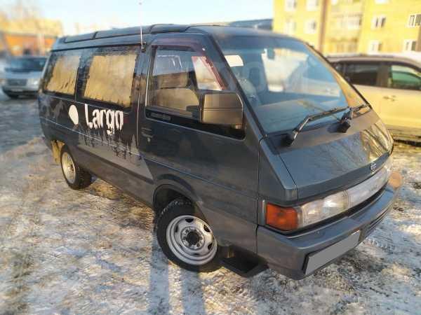 Nissan Largo, 1993 год, 170 000 руб.